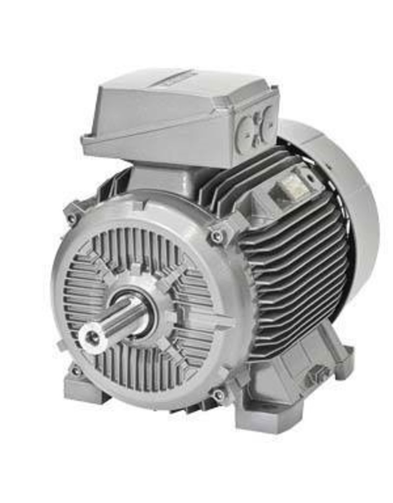 SIEMENS 1LE1601-1CC23-4FB4 4kW elektromotor