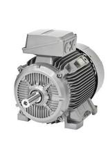SIEMENS 1LE1601-1AA43-4AB4 3kW elektromotor