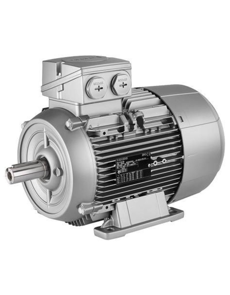 SIEMENS 1LE1004-1CB03-4FA4 5,5kW elektromotor