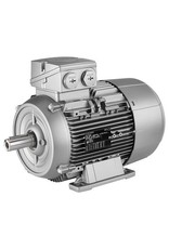 SIEMENS 1LE1001-0DC20-2AA4 0,37kW elektromotor