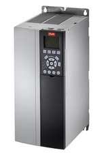 DANFOSS FC-102P15KT4E20H1XNXXXXSXXXXAXBXCXXXXDX   15kW   frequentieregelaar met C1 filter