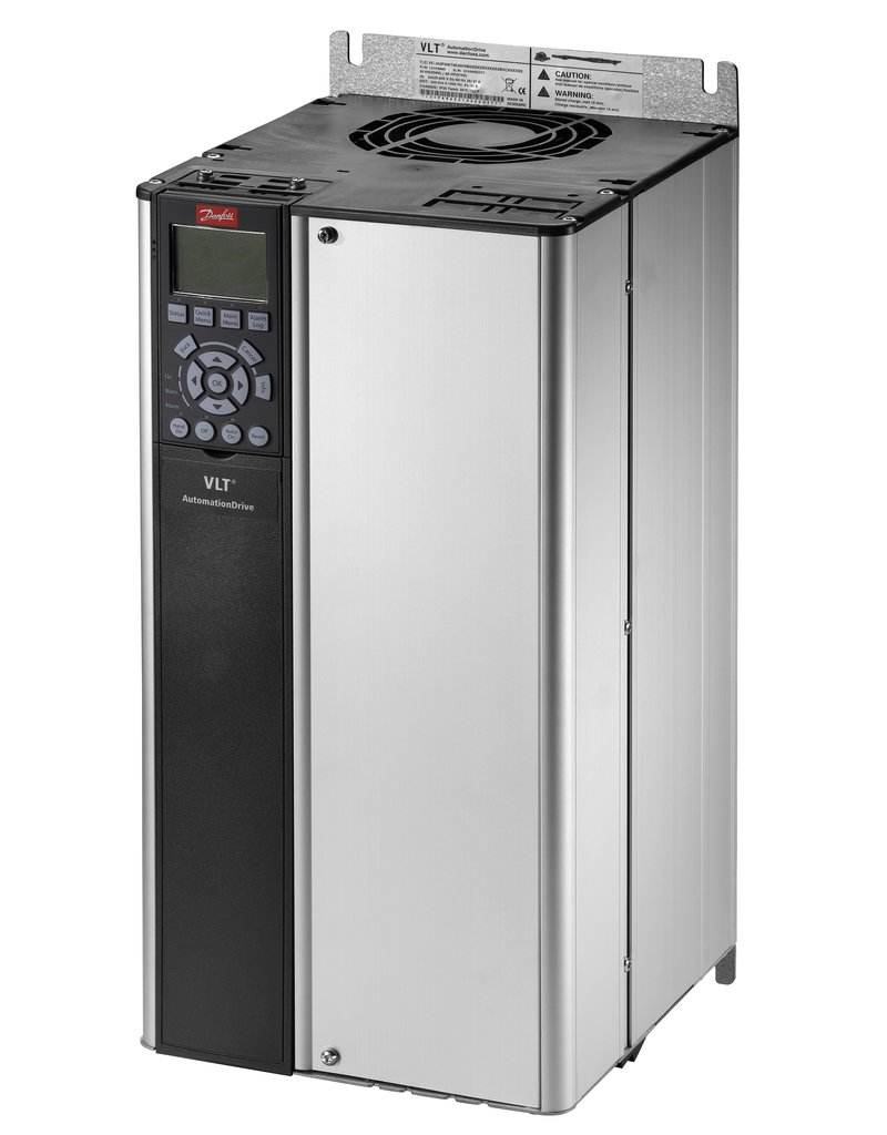DANFOSS FC-102P75KT4E20H1XNXXXXSXXXXAXBXCXXXXDX   75kW   frequentieregelaar met C1 filter