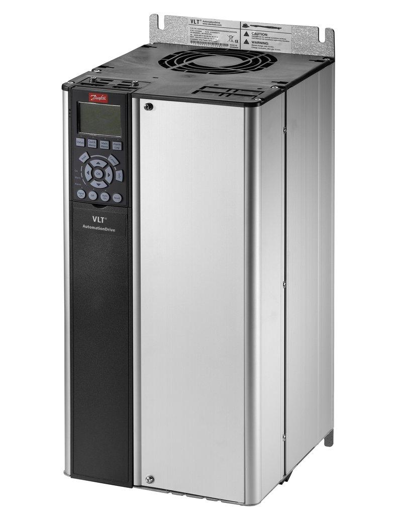 DANFOSS FC-102P22KT4E20H1XNXXXXSXXXXAXBXCXXXXDX   22kW   frequentieregelaar met C1 filter