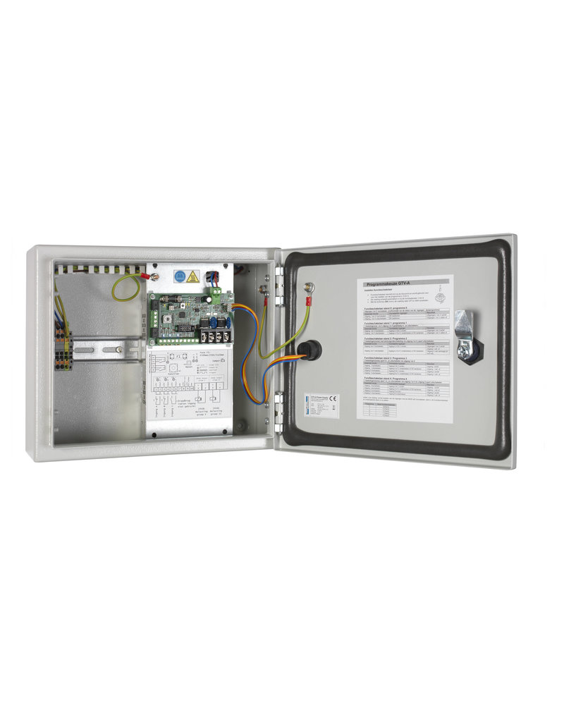 ELECTROPROJECT GTV-A100 voeding 100W 24VDC