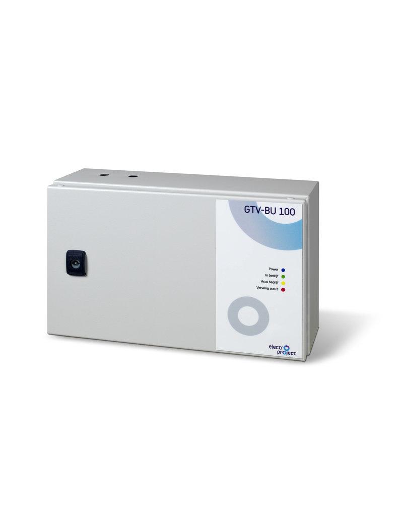 ELECTROPROJECT GTV-BU100 back-up unit 100W 24 VDC