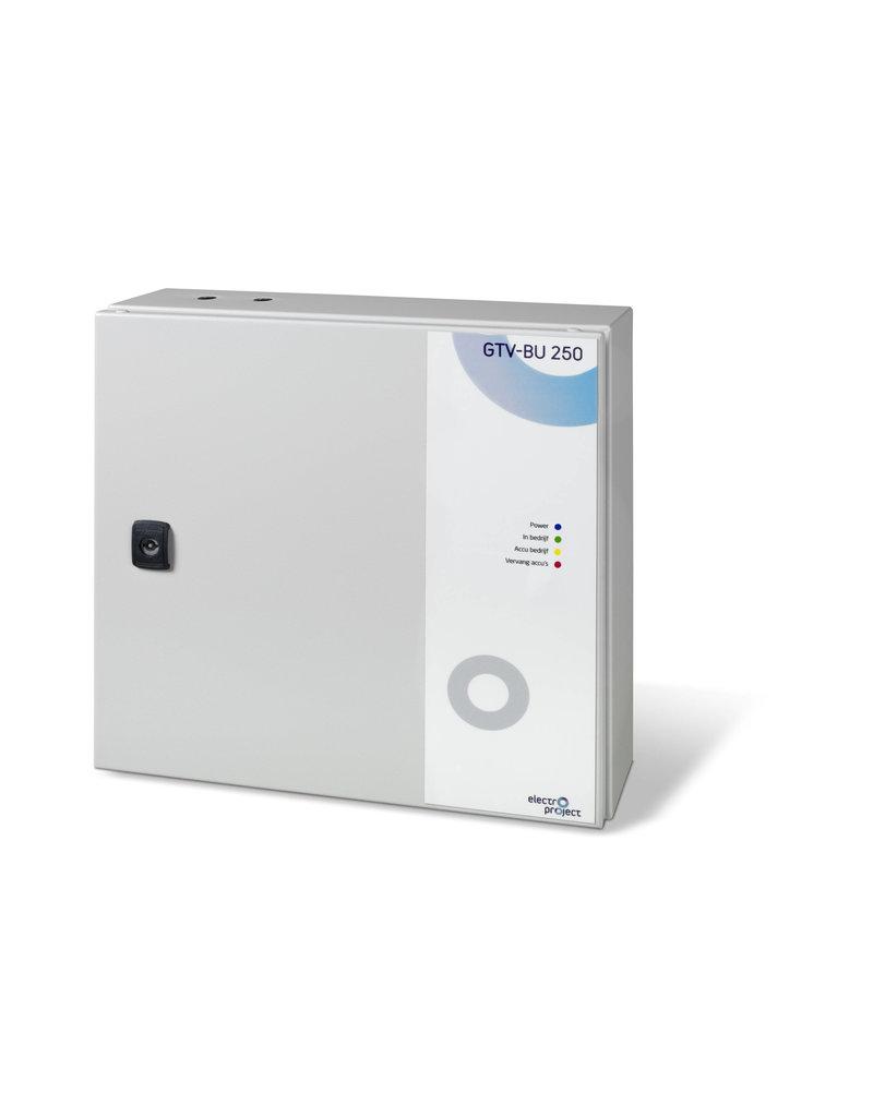 ELECTROPROJECT GTV-BU250 back-up unit250W 24 VDC