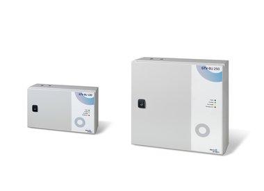 ELECTROPROJECT GTV-BU 24VDC serie