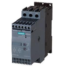 SIEMENS 3RW3016-1BB04   4 kW   softstarter