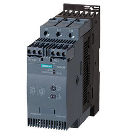 SIEMENS 3RW3038-1BB14   37 kW   softstarter