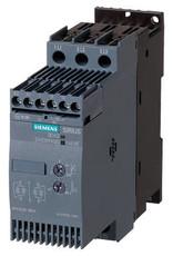SIEMENS 3RW3017-1BB14   5,5 kW   softstarter