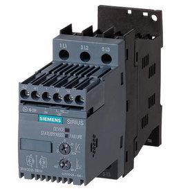 SIEMENS 3RW3013-1BB14   1,5 kW   softstarter
