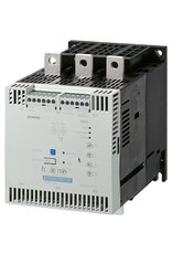 SIEMENS 3RW4076-6BB44   250 kW   softstarter