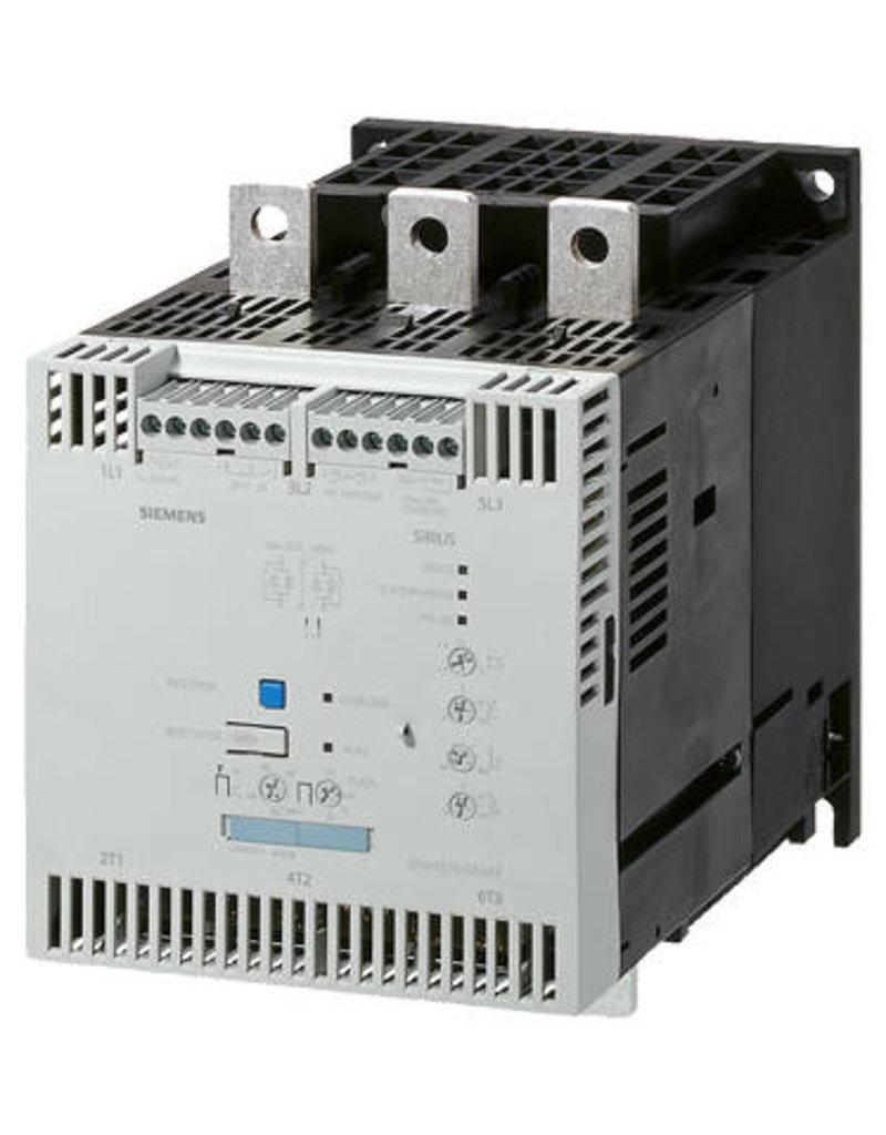 SIEMENS 3RW4075-6BB44   200 kW   softstarter