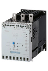 SIEMENS 3RW4055-6BB44   75 kW   softstarter