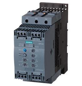 SIEMENS 3RW4046-1BB04   45 kW   softstarter