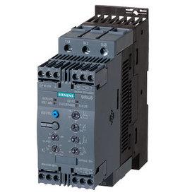 SIEMENS 3RW4038-1BB04   37 kW   softstarter