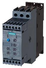 SIEMENS 3RW4024-1BB04   5.5 kW   softstarter