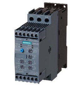 SIEMENS 3RW4026-1BB14   11 kW   softstarter