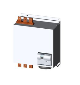 SIEMENS 3RW4456-6BC44   450kW   softstarter