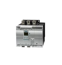 SIEMENS 3RW4445-6BC44   160kW   softstarter