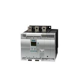 SIEMENS 3RW4444-6BC44   132kW   softstarter