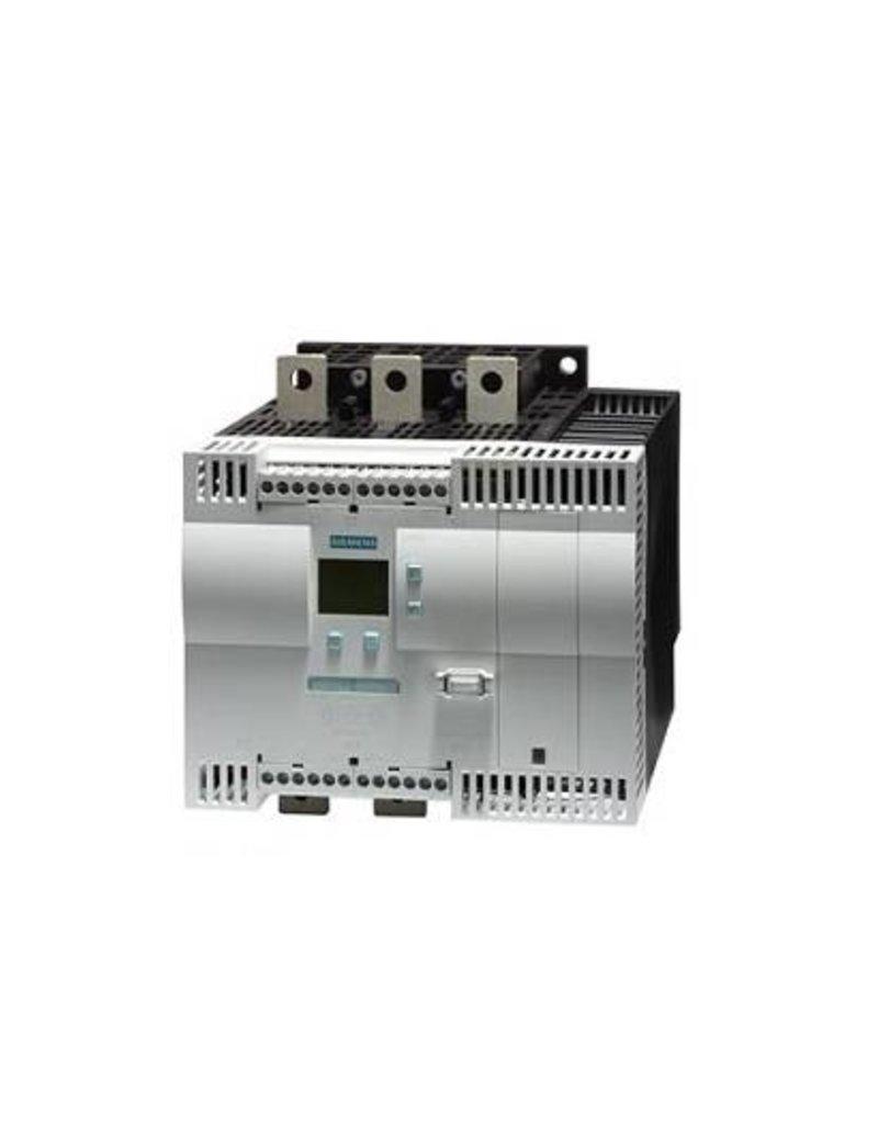SIEMENS 3RW4443-6BC44   110kW   softstarter