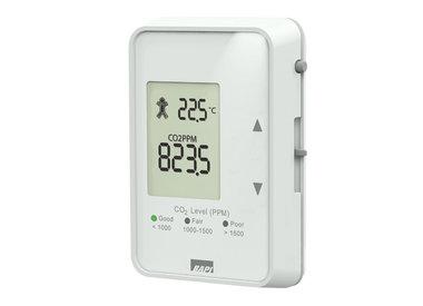 BAPI CO₂ kooldioxide sensoren