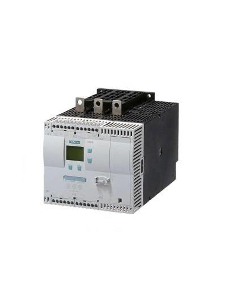 SIEMENS 3RW4436-6BC44   90kW   softstarter