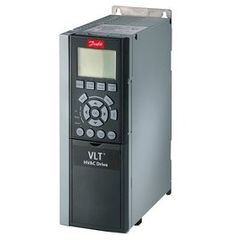 DANFOSS FC-102P1K5T4P55H1XGXXXXSXXXXAXBXCXXXXDX 1,5kW frequentieregelaar met C1 filter