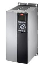 DANFOSS FC-102P11KT4P55H1XGXXXXSXXXXAXBXCXXXXDX   11kW   frequentieregelaar met C1 filter