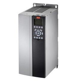 DANFOSS FC-102P18KT4P55H1XGXXXXSXXXXAXBXCXXXXDX 18,5kW frequentieregelaar met C1 filter