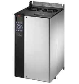 DANFOSS FC-102P45KT4P55H1XGXXXXSXXXXAXBXCXXXXDX 45kW frequentieregelaar met C1 filter