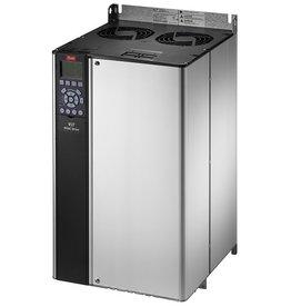 DANFOSS FC-102P55KT4P55H1XGXXXXSXXXXAXBXCXXXXDX 55kW frequentieregelaar met C1 filter