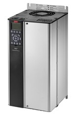 DANFOSS FC-102P75KT4P55H1XGXXXXSXXXXAXBXCXXXXDX   75kW   frequentieregelaar met C1 filter
