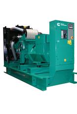 CUMMINS CUMMINS   C275 D5 - OPEN    275 kVA