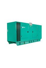 CUMMINS CUMMINS   C400 D5 - GESLOTEN    400 kVA