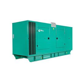 CUMMINS C400 D5 - GESLOTEN    400 kVA