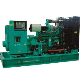 CUMMINS C500 D5 - OPEN    500 kVA