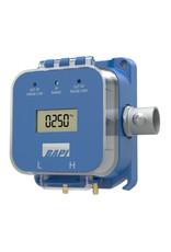BAPI /ZPM-SR-ST-D -1250Pa  tot 1250Pa verschildrukopnemer