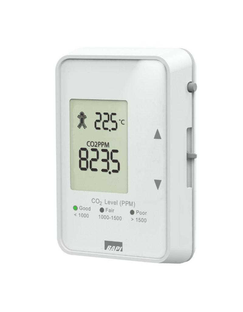 BA/AQP60C-D-B-B-1-C10-J CO2 sensor