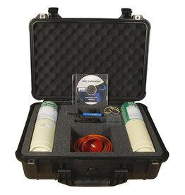 BAPI CO2 sensor calibratie kit