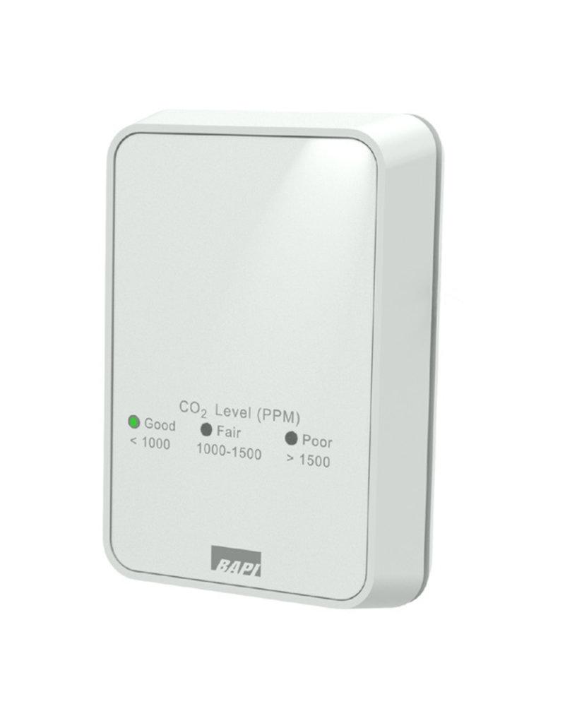 BAPI BA/AQP60X-D-C-B-X-XX-X CO2 sensor