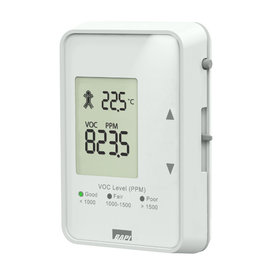BA/BQP60C-B-A-B-1-C10-J VOC sensor
