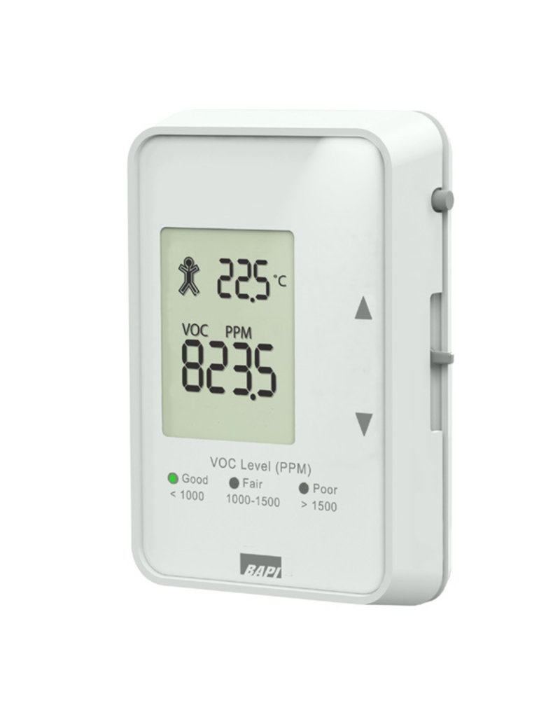 BA/BQP60C-B-C-B-1-C10-J VOC sensor