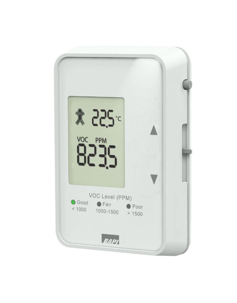 BAPI BA/BQP60C-B-B-B-1-C10-J VOC sensor