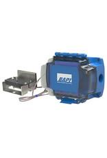 BA/LDT1-RS25-BB water lekdetector met 7,5 meter kabel