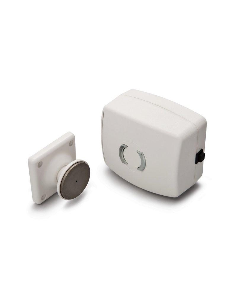 3-80-0013 Batterij gevoede deurmagneet