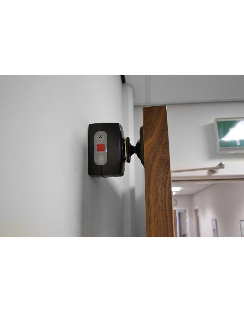 3-80-0066 akoestisch gestuurde deurmagneet