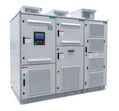 Schneider Altivar Process ATV6000 serie
