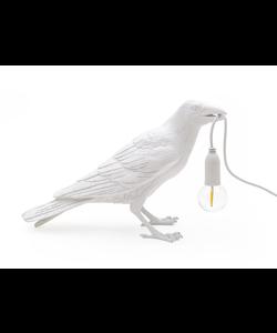 Seletti Tafellamp Bird Waiting